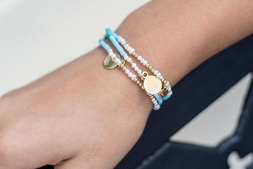 Love and Justice Bracelet