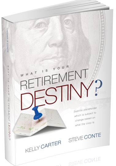 Retirement Destiny Radio