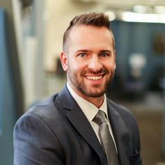 Jaron | Wealth Advisor