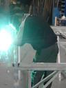 Soudage aluminium