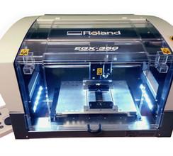 Machine à graver plaque - Roland - EGX-350