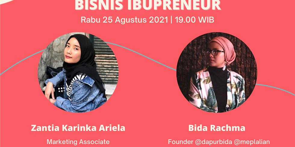 Reels Hacks untuk Bisnis Ibupreneur!