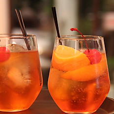 Spritz Veneziano (Venetian spritz)