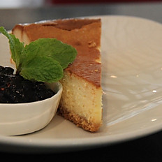 Torta Filadelfia (Cheesecake)