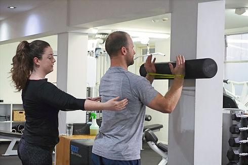 Body Form Physio, Bebhinn Flaherty