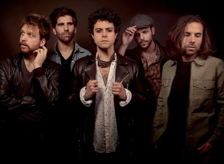 Interview with Playa Cuberris frontman, Pedro Girón/Entrevista con el líder Playa Cuberris