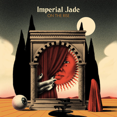 Imperial Jade: On The Rise