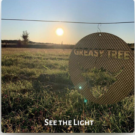 Greasy Tree - See the Light (EP Review)