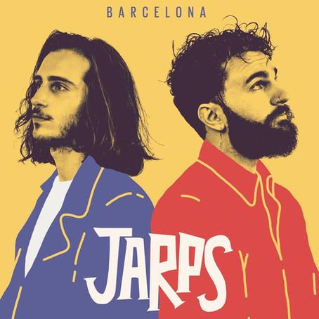 JARPS: Barcelona