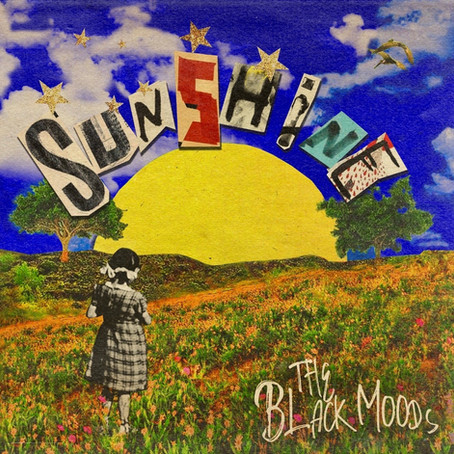 The Black Moods - Sunshine