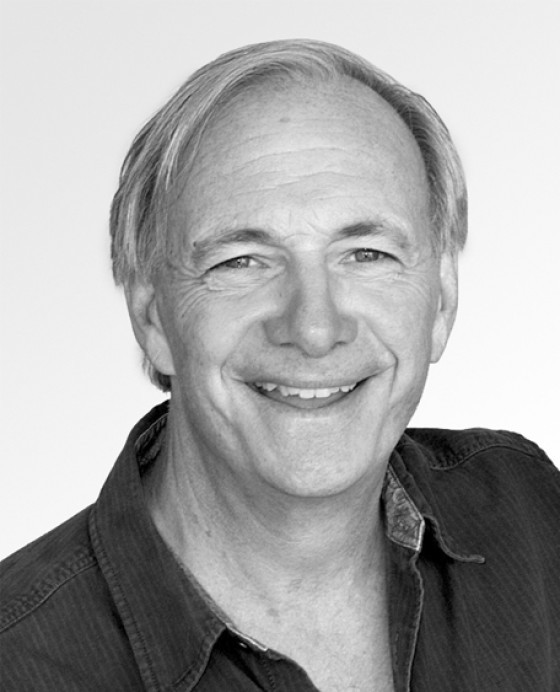 Founder, Co-Chairman and Co-Chief Investment Officer of Bridgewater.