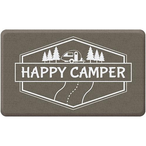 שטיחון לקרוואן Happy Camper