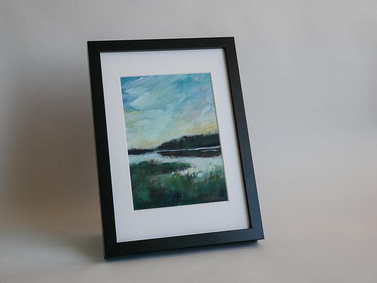 Lake impressions 04