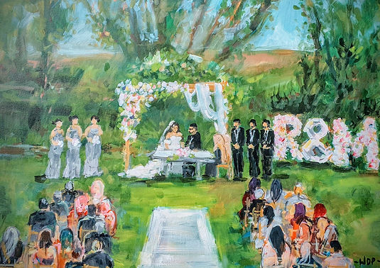 WeddinDayPainter Melbourne art.jpg