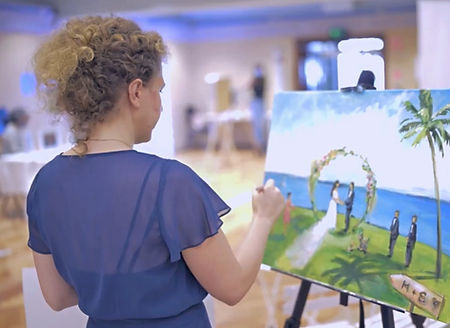 wedding day painter malvern expo.jpg