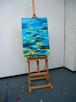 A tribute to Monet 2