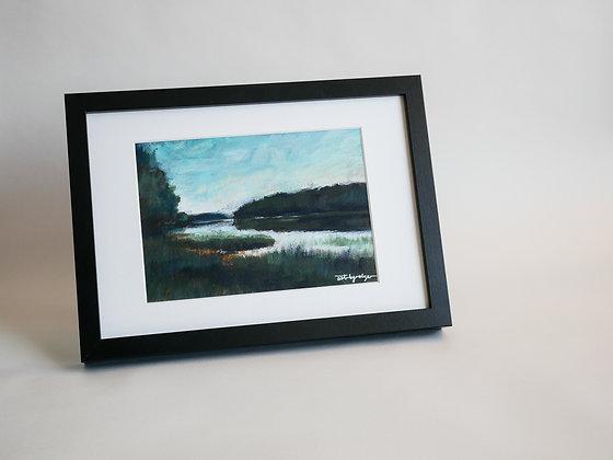 Lake impressions 02