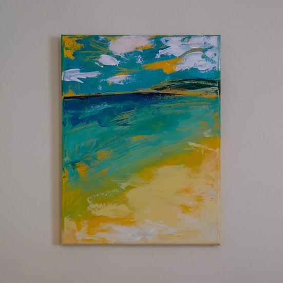 BLUE HAVEN BEACH