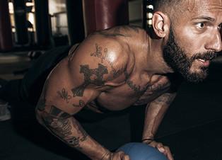 筋肥大と抗酸化能力向上トレーニング