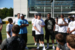 College Counselors Address QB's