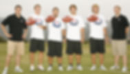 2008 Elite 11 College Counselors