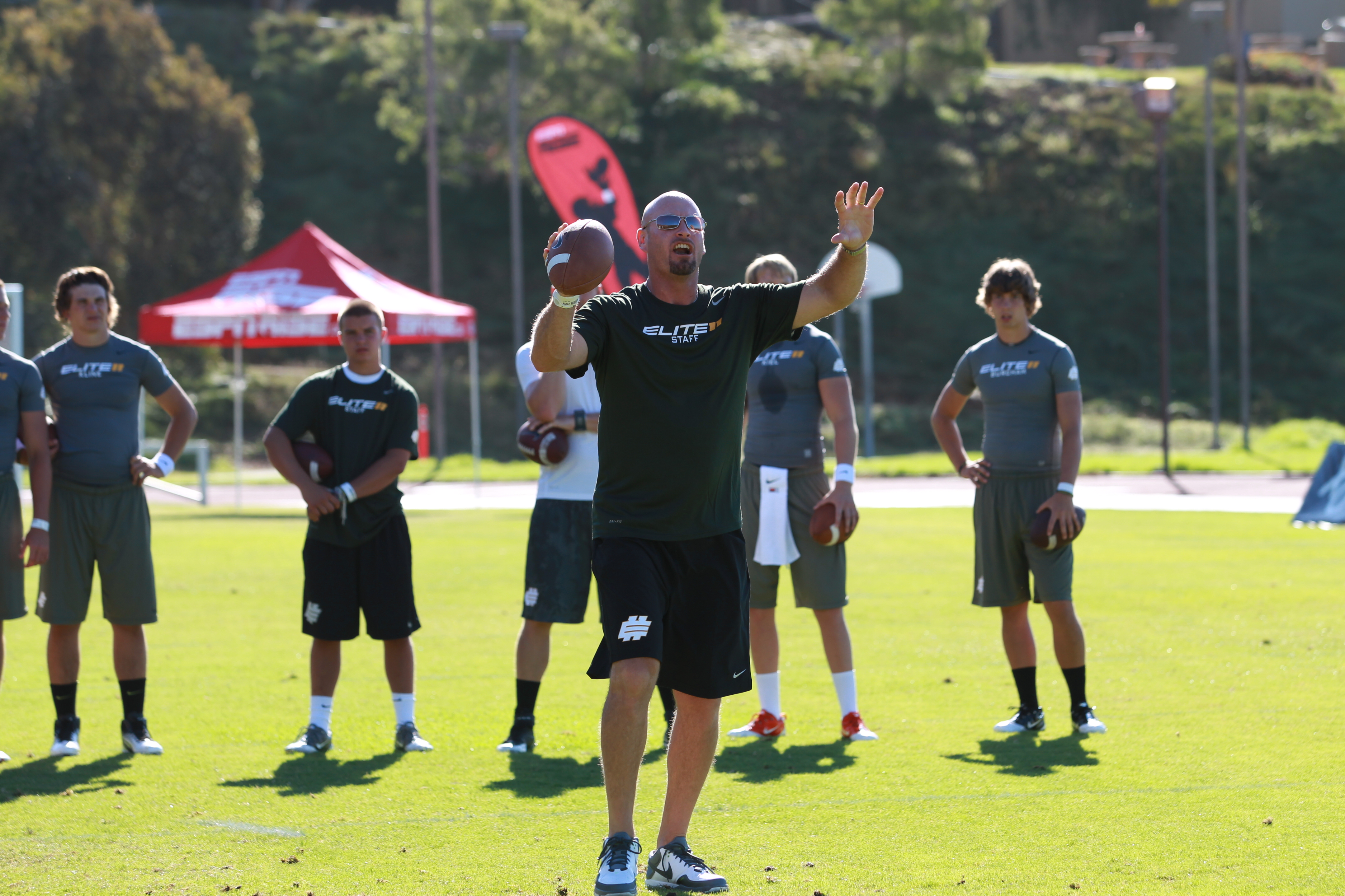 Coach Dilfer Coaching