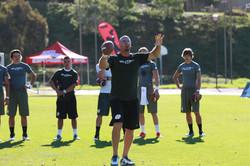 Coach Dilfer Coaching