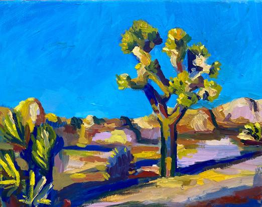 Joshua Tree II
