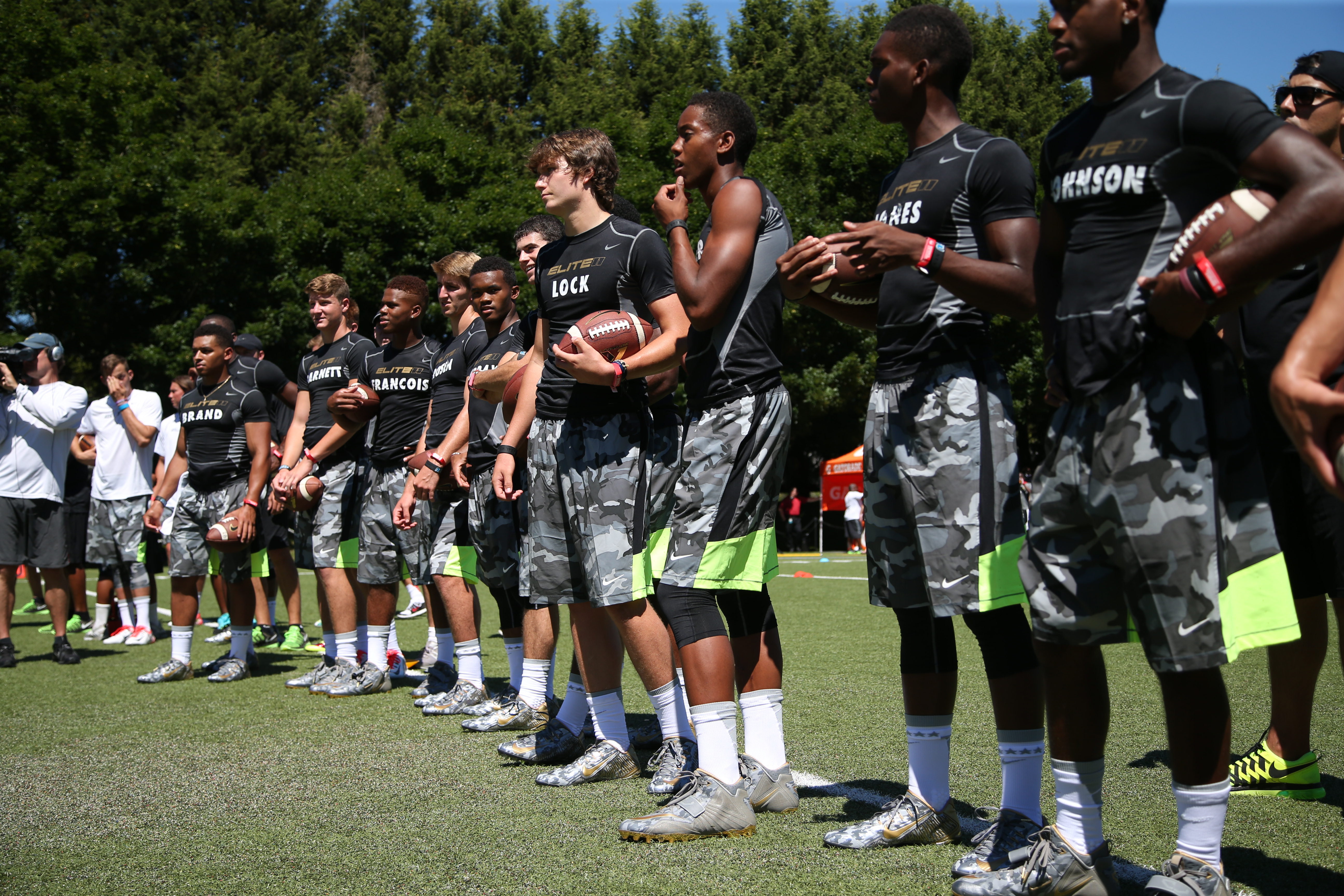 Elite 11 Group