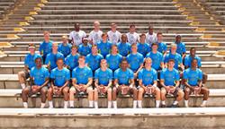 The 2012 Elite 11 Group Shot