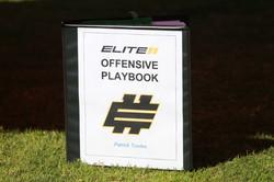 Elite 11 Playbook
