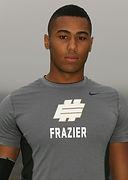 Kiehl Frazier