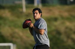 NFL QB Mark Sanchez