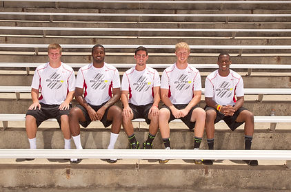 2012 Elite 11 College Counselors