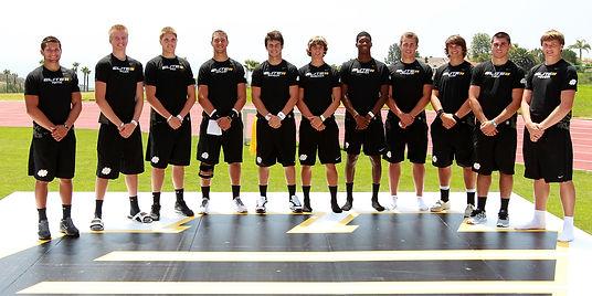 The 2011 Elite 11