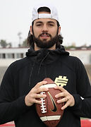 Elite 11 College Counselor Will Grier