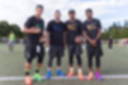 The 2016 Elite 11 College Counselors
