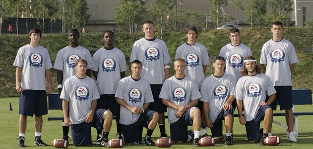 The 2006 Elite 11