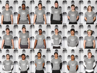 Houston Elite 11 Regional - Headshots