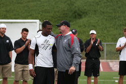Asiantii Woulard and Trent Dilfer