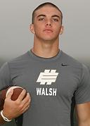 J.W. Walsh