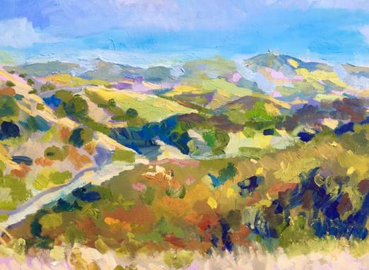 Mount Diablo State Park II