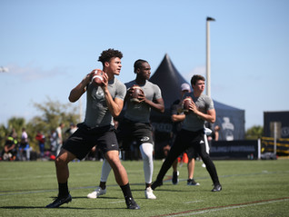 Orlando Elite 11 Regional - Action Photos