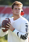 Elite 11 College Counselor Sam Darnold