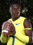 Elite 11 QB Quincy Patterson II