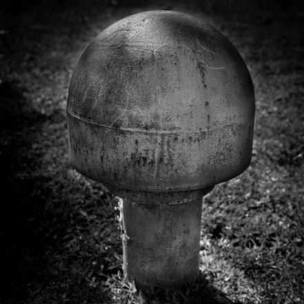 Metal Mushroom