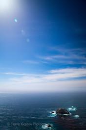 Big Sur Overlook