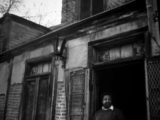 """Linus Gallery will be exhibiting my photograph, """"The Big Easy,"""" in their latest online gro"""