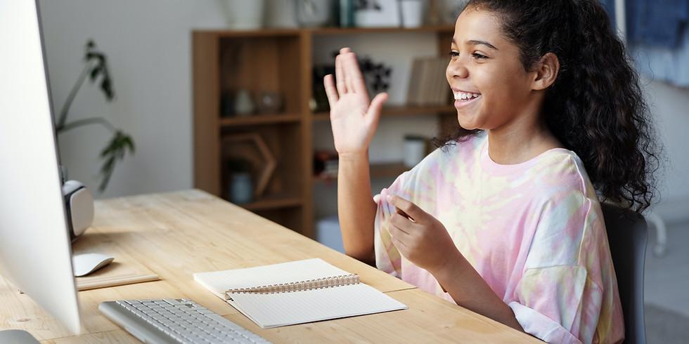 Free Webinar on Cyber bullying