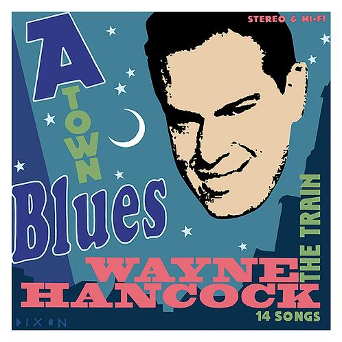 Wayne Hancock